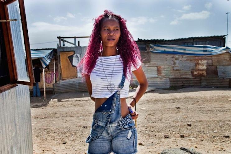 Girls in Kumbo